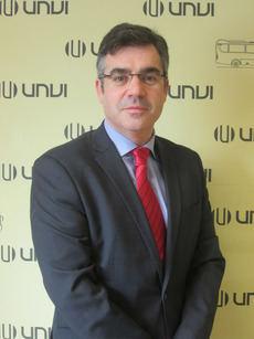 Pablo Rodríguez es ingeniero industrial con MBA Ejecutivo. Atesora una amplia experiencia en el sector carrocero, siendo jefe de planta en Camo de 2005 a 2010 y, desde enero de 2015, jefe de ventas nacional de Unvi.