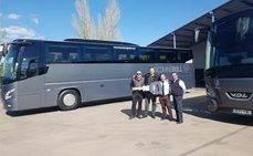 Incoming Bull incorpora dos autocares de VDL Bus & Coach