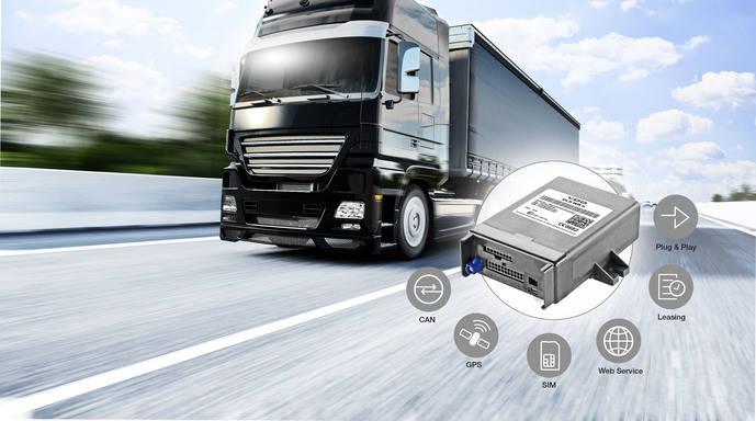 VDO DLD II es la nueva solución de descarga remota de Continental