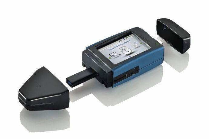 VDO lanza descuentos por adquirir la llave de descarga DLK