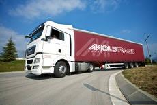 Moldtrans pone en marcha un servicio entre Andalucía y Portugal