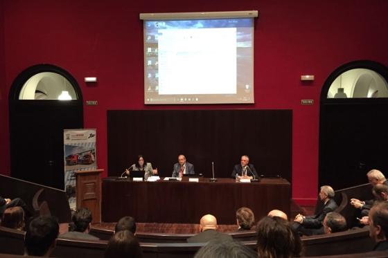 La Cátedra Carreras de Logística celebra su V Encuentro en Zaragoza