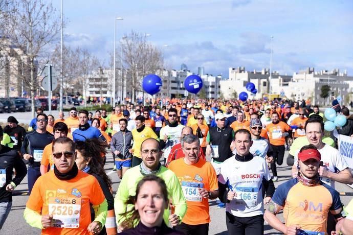 Los talleres madrileños promueven la seguridad vial