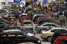 Las ventas de usados suben un 17,3% en el primer trimestre