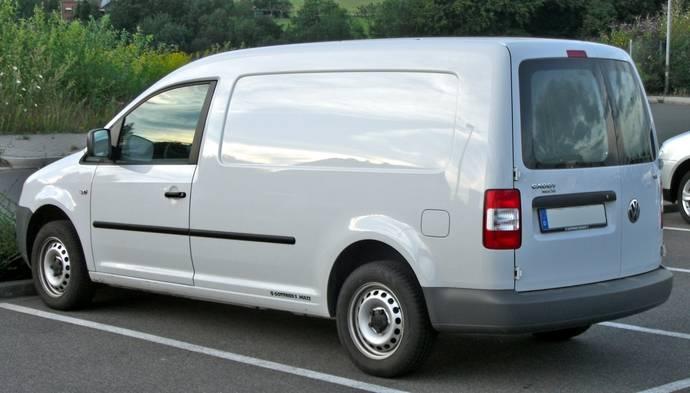 VW inicia la revisión de la Caddy con motor 2.0