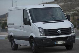 MAN amplía su oferta con la furgoneta MAN TGE en colaboración con Volkswagen