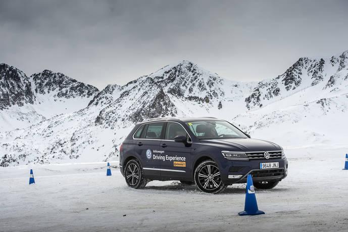 Regresa la escuela de conducción de Volkswagen