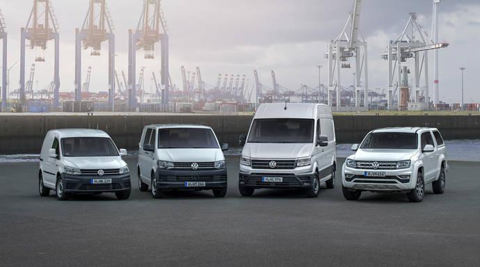 Volkswagen detecta irregularidades en 50.000 vehículos