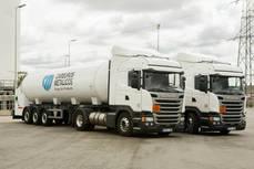 HAM apuesta por los GNL de Scania para el gas criogénico