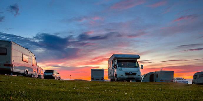 TÜV Rheinland da claves para viajar en caravana