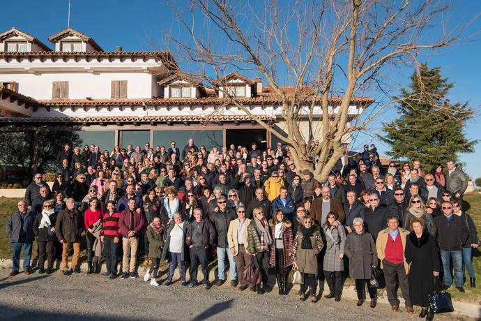 Vialider lleva a cabo la celebración de su convención anual del año 2018