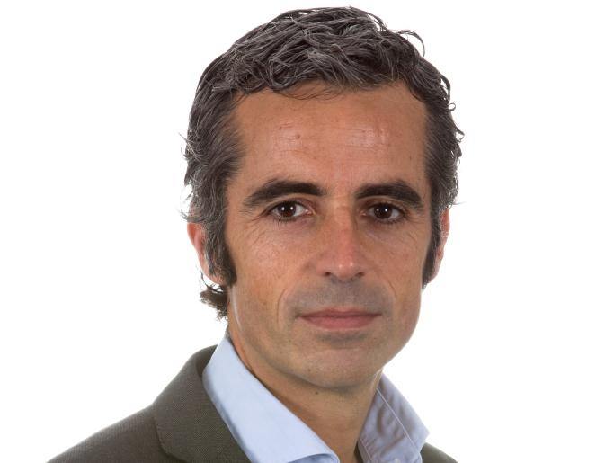 Vicente Molla: nuevo Director Comercial de CHEP España
