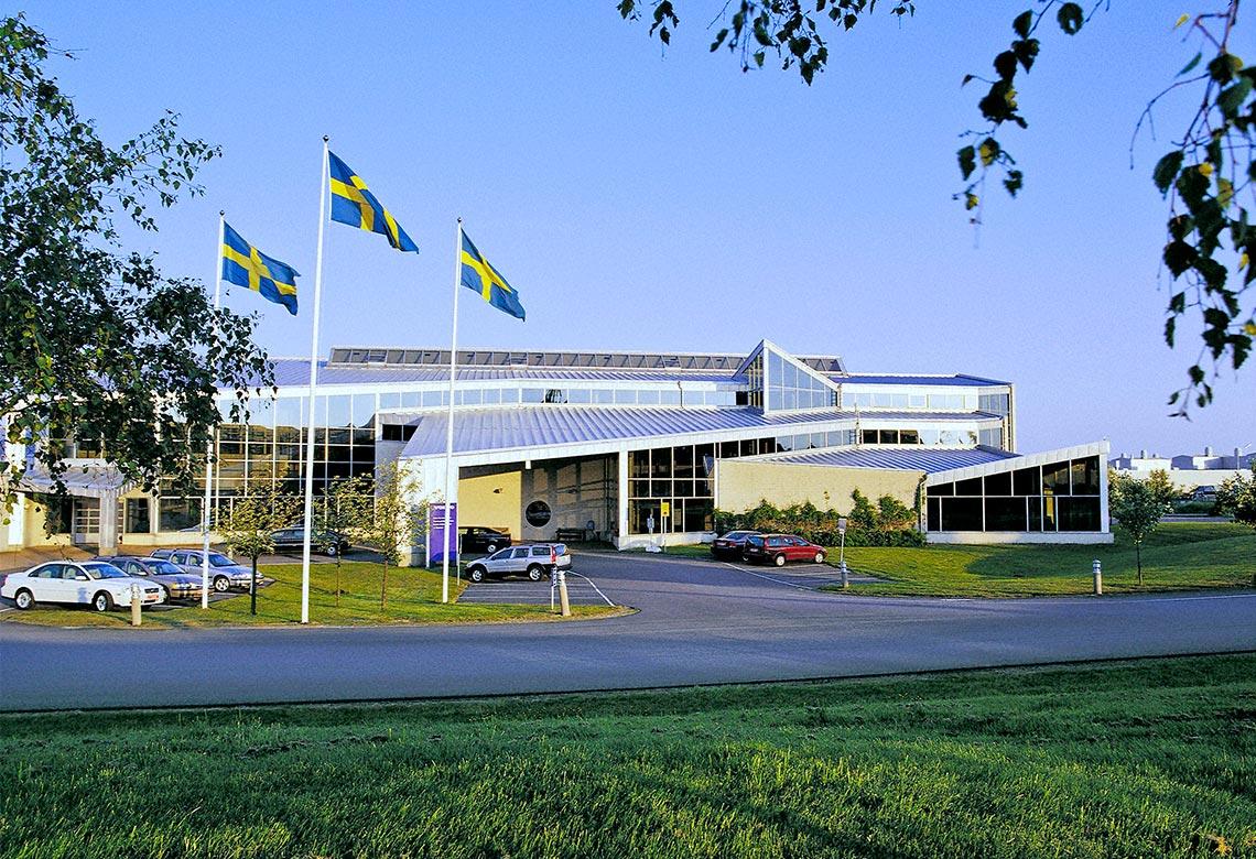 Volvo Cars inicia una campaña de contratación de ingenieros en Suecia