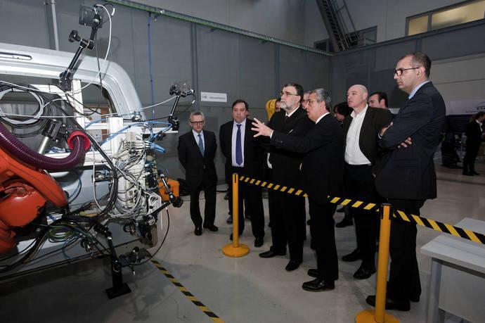 Reunión entre IG Metal, el Comité de Empresa Europeo de Opel y el Grupo PSA
