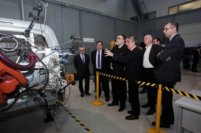 El Director de Calidad de PSA destaca el potencial de la innovación en Galicia
