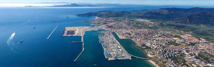 Algeciras no prorroga el concurso de la nueva terminal de contenedores