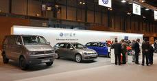 Stand Grupo Volkswagen
