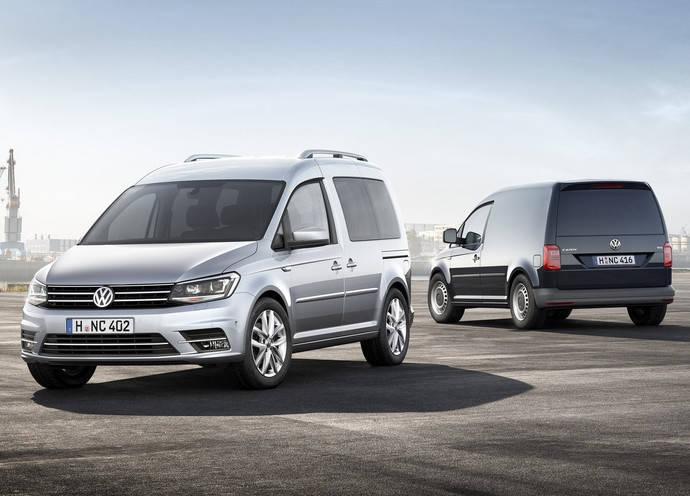 Volkswagen se alía con Gasnam para fomentar el gas