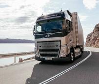 Volvo Trucks lanza una nueva generación de camiones