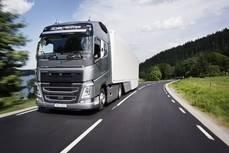 Volvo declarará las emisiones de CO2 de sus vehículos pesados a partir del próximo año