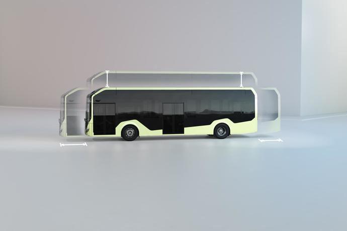 Volvo Buses lanza una nueva oferta global de electromovilidad