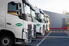 Grupo Transonuba renueva su flota con la compra de 130 Volvo FH con I-Save