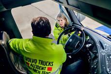 Volvo lleva 50 años investigando para mejorar la seguridad