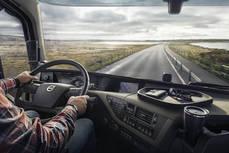 Administrar la velocidad con Volvo Trucks