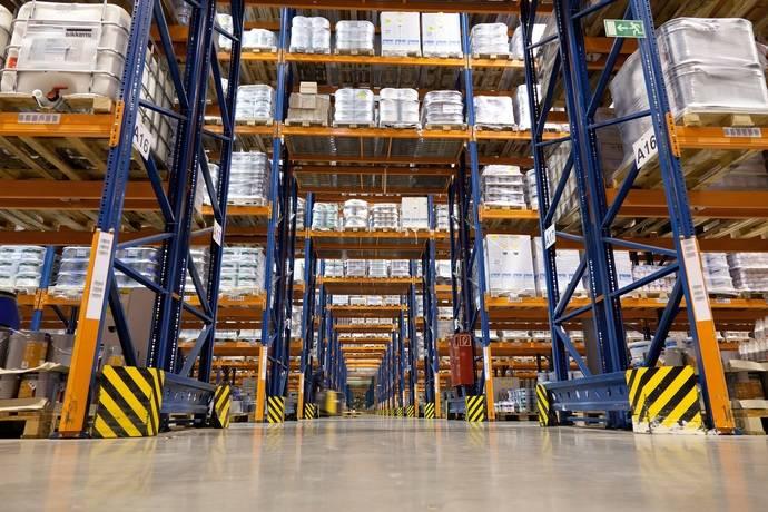 Vos Logistics registra en 2015 un crecimiento de negocio de un 3%