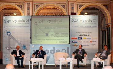 La 24ª edición del Vyodeal se centra en el ciudadano