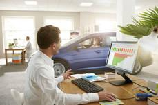 TomTom Telematics proporciona herramientas que potencian una conducción más segura y eficiente.
