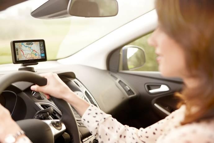 TomTom Telematics sugiere cambiar el estilo de conducción en la empresa