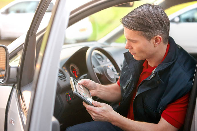 El 70% de conductores profesionales aseguran sufrir demasiada presión
