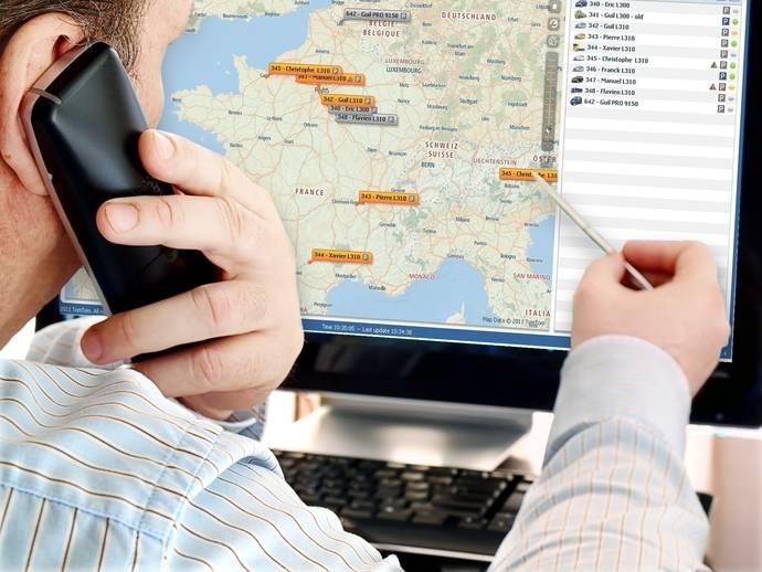 Cómo integrar a los conductores en los procesos de control y gestión de la empresa