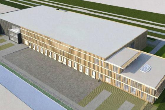 TH Real Estate compra promoción logística premium en los Países Bajos