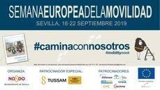 Andalucía organiza actividades en la Semana Europea de la Movilidad