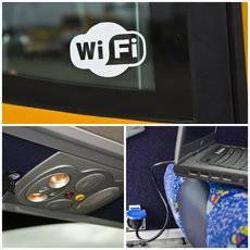 Monbus ofrece una completa oferta adaptada a cada viajero