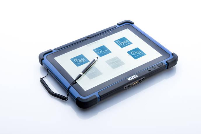 La red de talleres VDO se encuentra a la vanguardia de la tecnología y la calidad