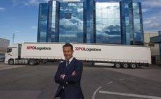 XPO Logistics anuncia la ruta de mega-camiones entre Barcelona y Valencia