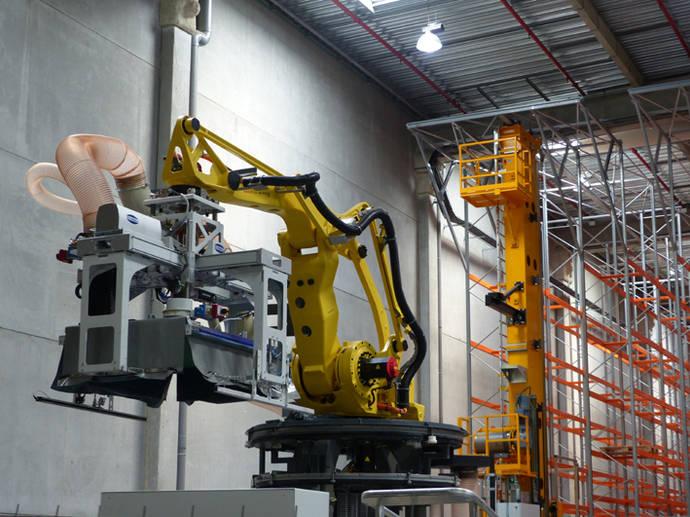 XPO Logistic y Mars se unen para desarrollar una nueva cadena de suministro