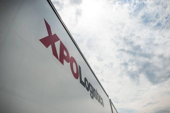 El aeropuerto de Roma elige a XPO Logistics para Fiumicino