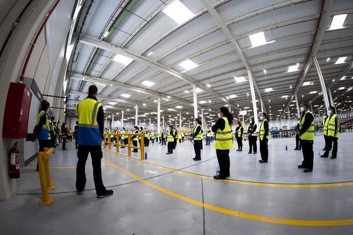 XPO Logistics Publica su Informe de Sostenibilidad del pasado año 2020