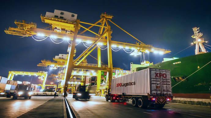 XPO Logistics es una de las empresas más admiradas del mundo