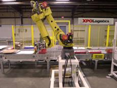 XPO muestra en Sitl 2017 su innovadora visión de la cadena de suministro