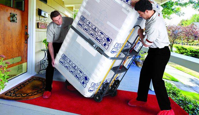 XPO Logistics informa de la expansión de su red de última milla