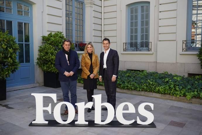 XPO, nombrada por Forbes una de las mejores empresas para trabajar
