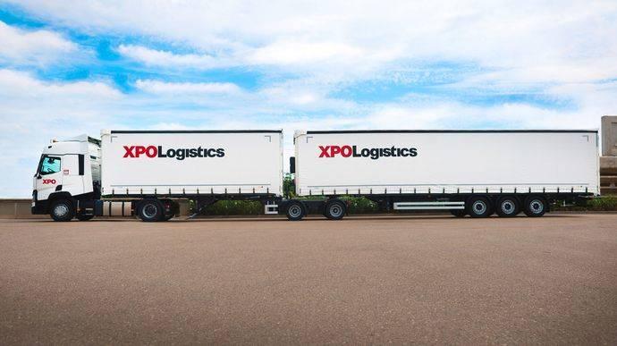 XPO Logistics invierte en innovaciones para la cadena de suministro