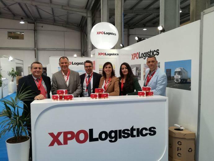 XPO Logistics protagonista Salon de la Sous-Traitance Automobile en Marruecos