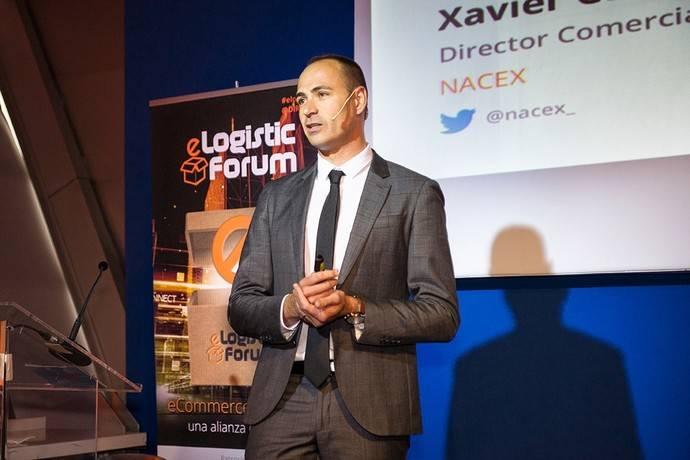"""Nacex presenta """"Mi entrega preferida"""" en eLogistic Forum"""
