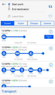 10 razones por las que los responsables de transportes deben utilizar las analíticas de datos